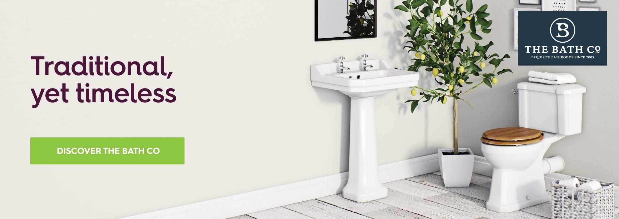 The Bath Co Bathrooms