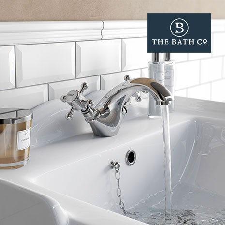 The Bath Co Taps