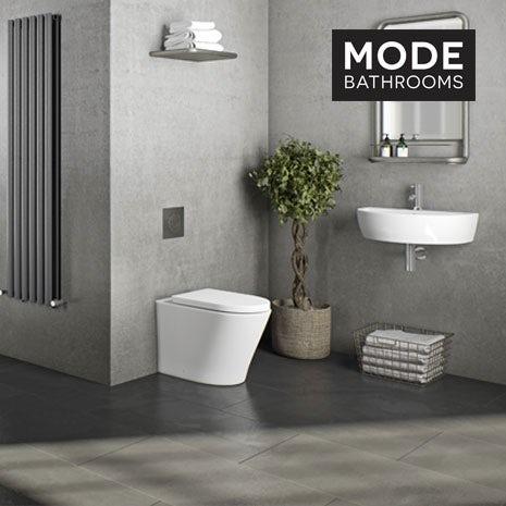 Mode Bathroom Suites