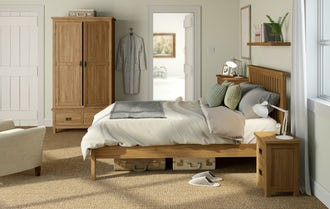 Trend update: Soft furnishings