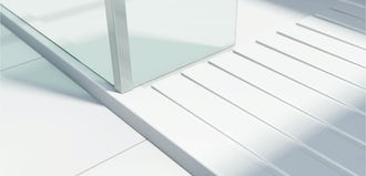 How to measure for your shower tray
