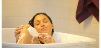 4 romantic bathroom gestures for Valentine's Day