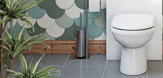 Back to wall toilets: What are your options?