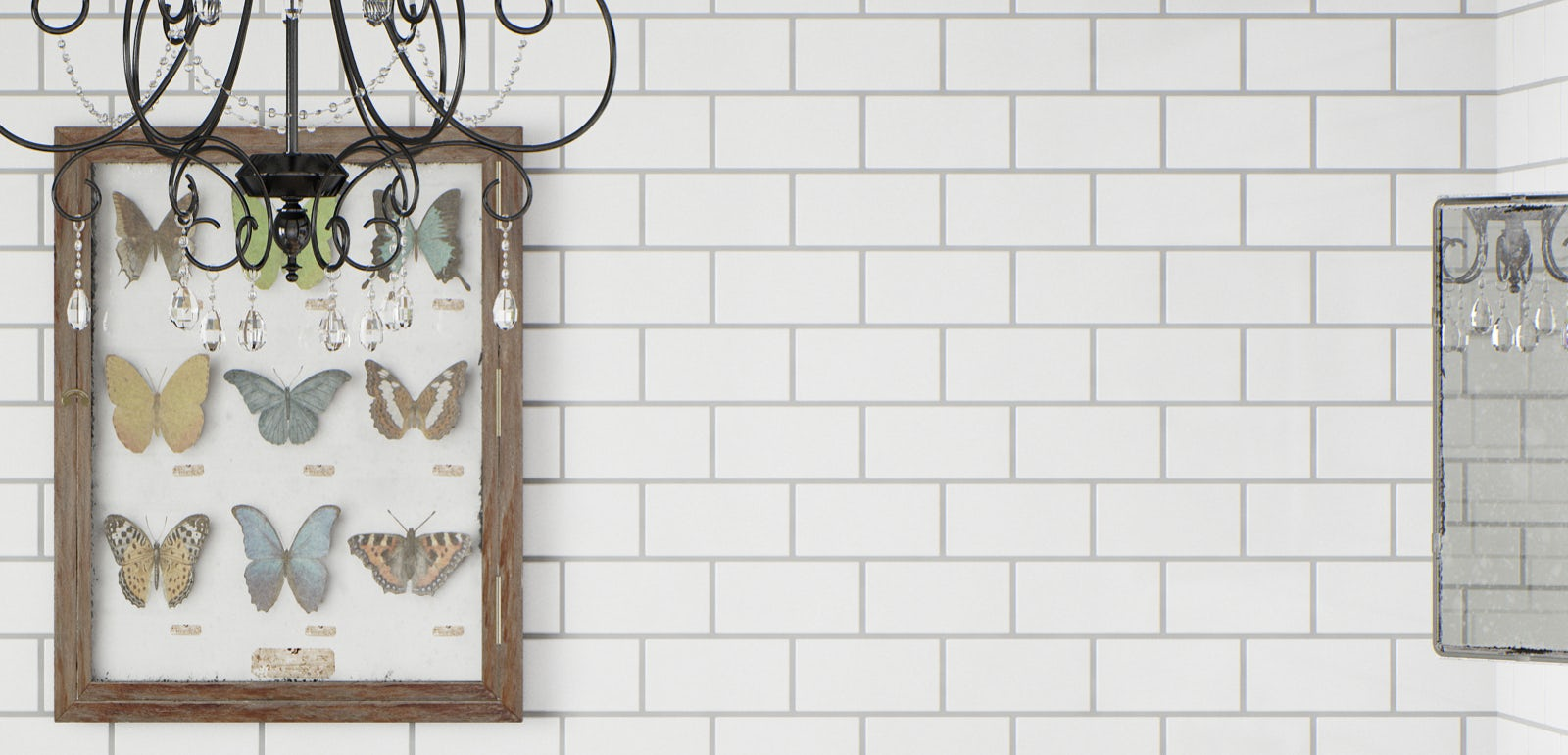 Bathroom tiles advice