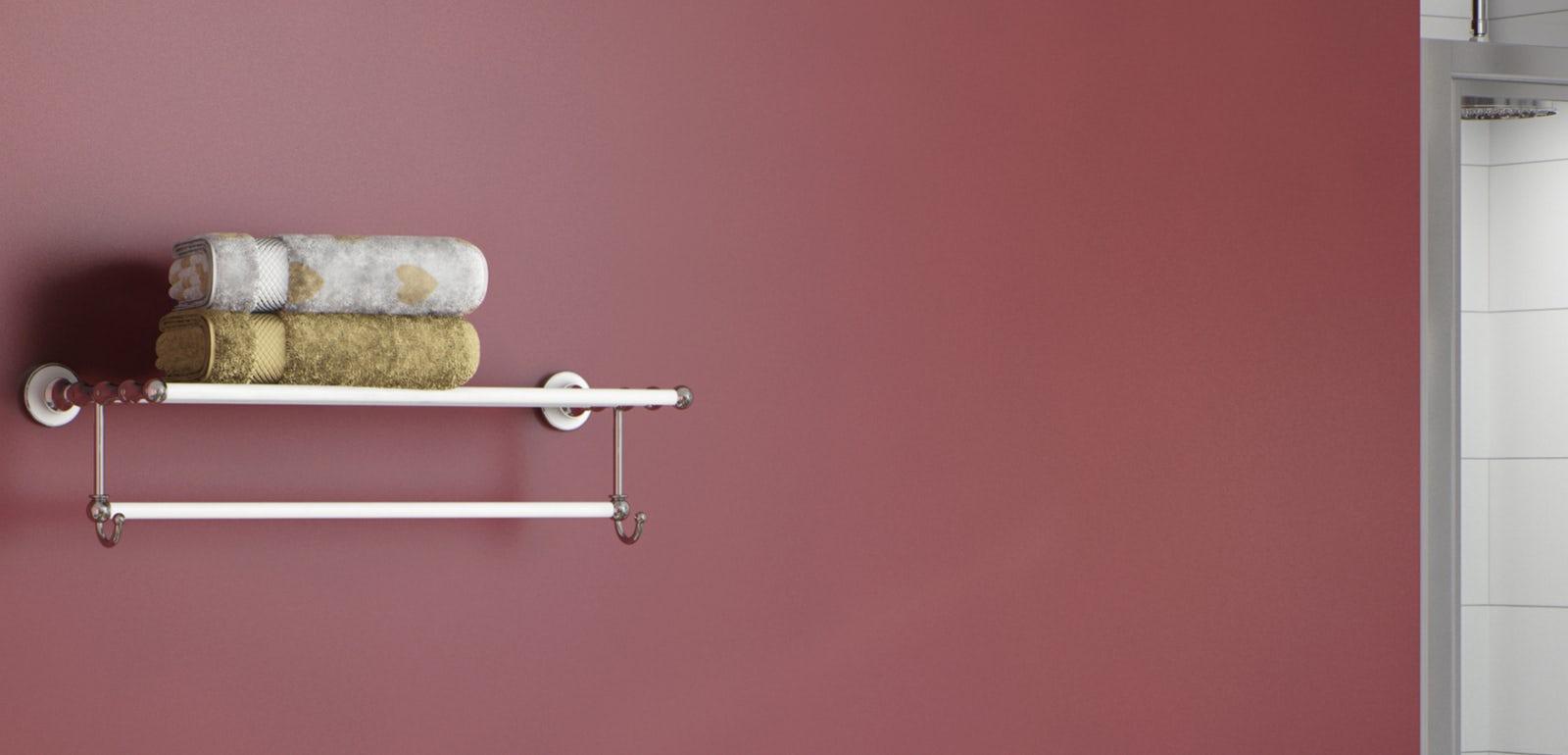 Colour ideas for your bathroom
