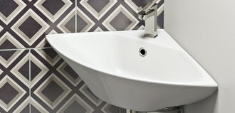 Corner basin buying guide