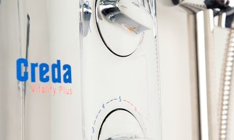 Electric shower buying guide