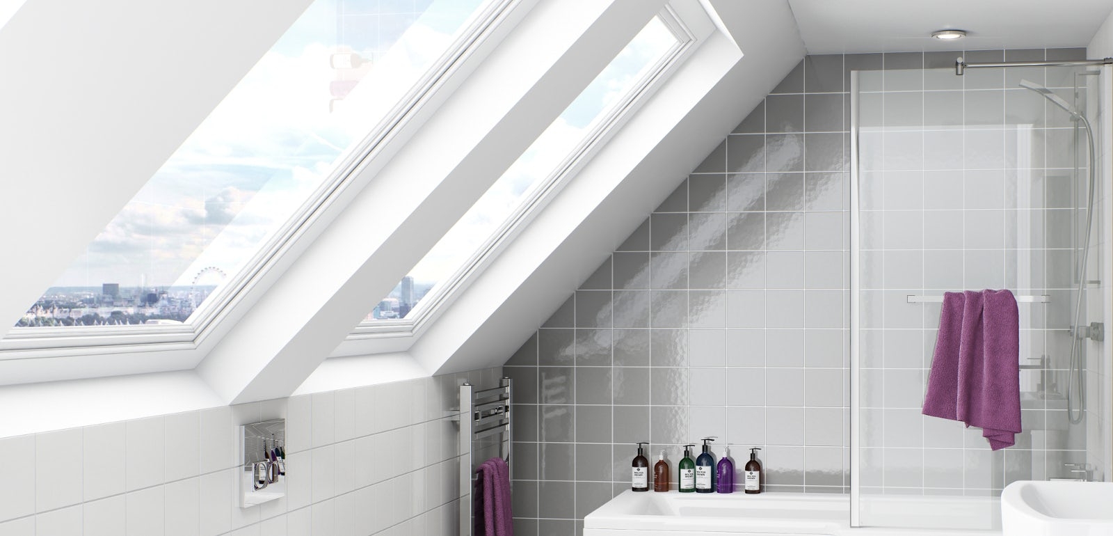 Very small bathroom ideas trendy small bathrooms ideas uk for Very small ensuite ideas