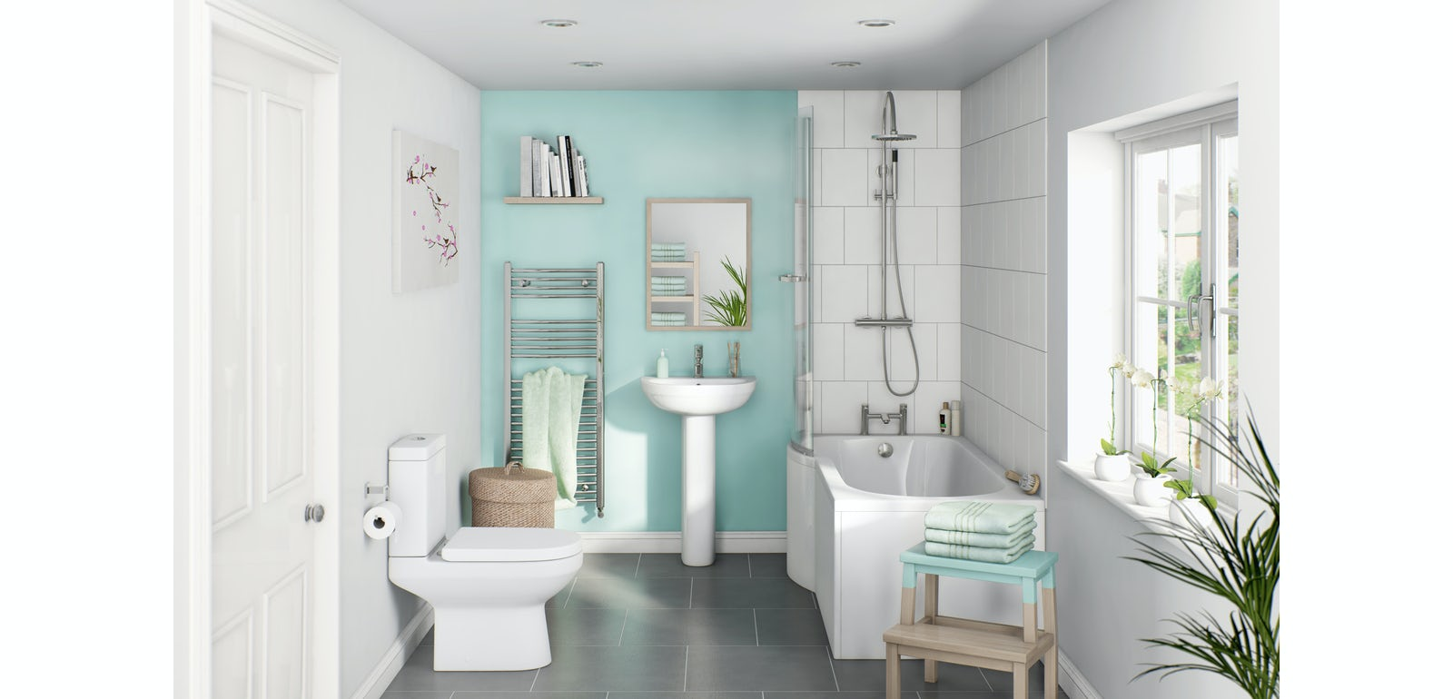 Family Bathroom Suites Guide Victoriaplum Com