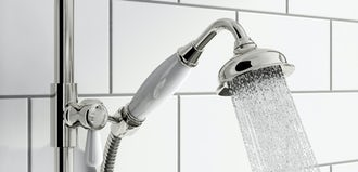 How to save water in your home