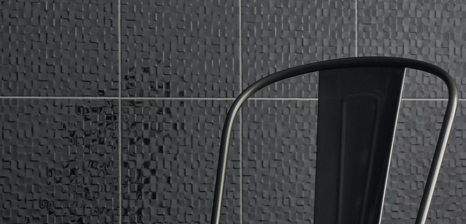 Is wenge bathroom furniture the new black?