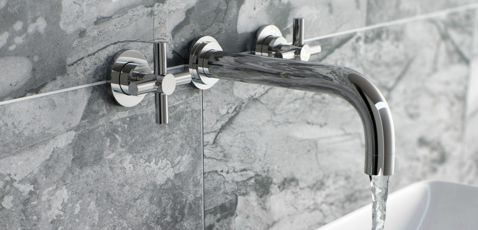 Wall mounted taps buying guide