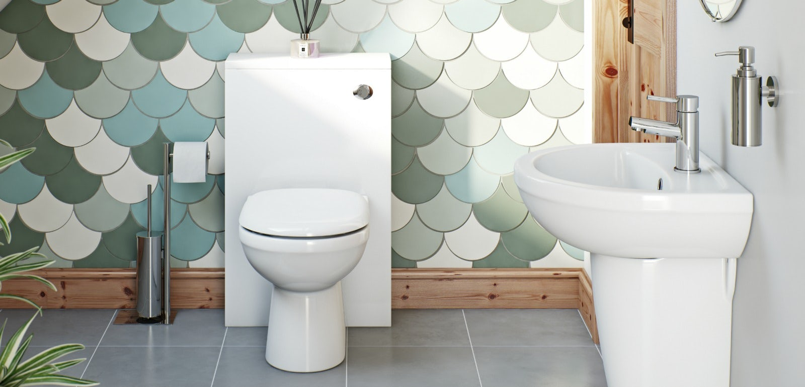 Top Bathroom Trends For 2014