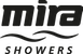 Mira showers logo