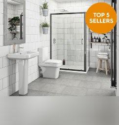 Top 5 sellers