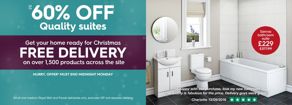 Quality Suites up to 60% Off