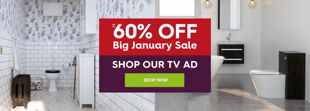 Shop our TV ad
