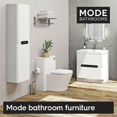 Our Mode bathroom furniture