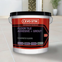 Grouts and Adhesives
