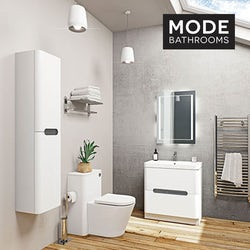 Planet slate bathroom furniture