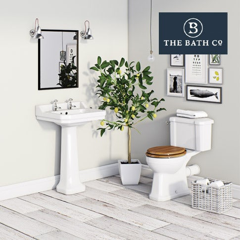The Bath Co. bathrooms