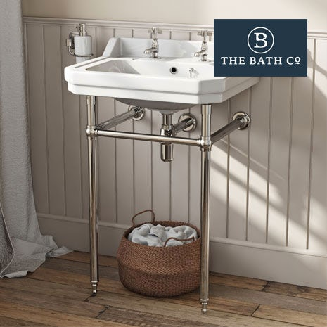 The Bath Co Basins