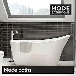 Our Mode baths