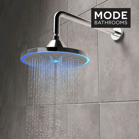 Mode Shower Heads & Arms
