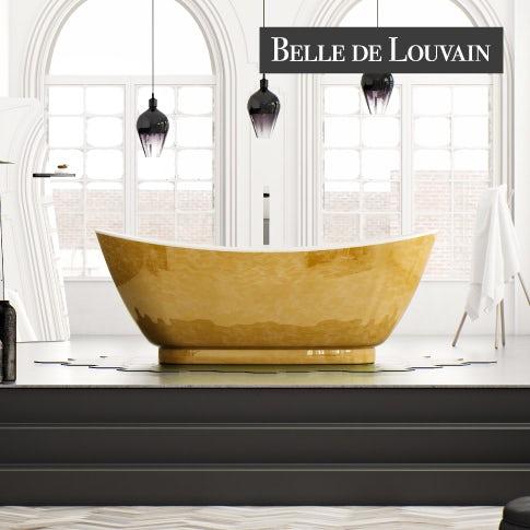 Belle de Louvain