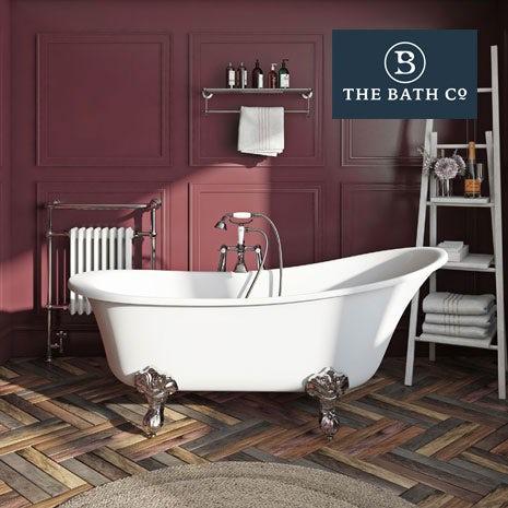 The Bath Co Freestanding Baths