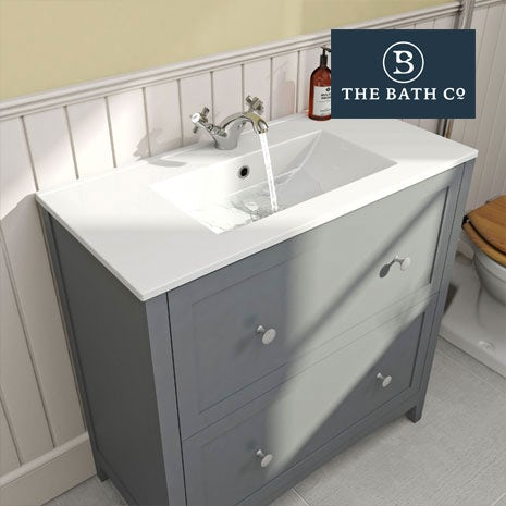 The Bath Co Vanity Units