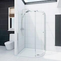 Shower Enclosures Shower Cubicles Victoriaplum Com