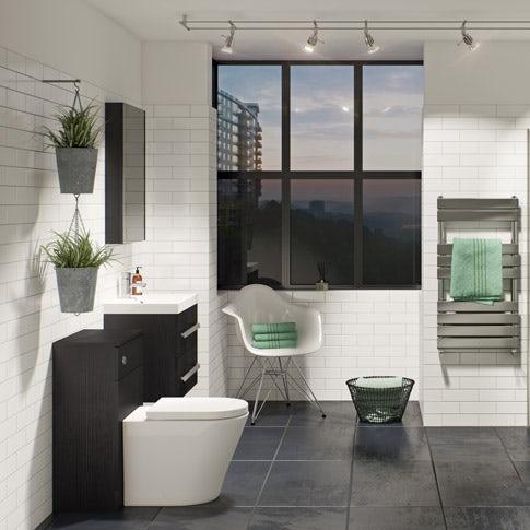 Arden essen bathroom furniture