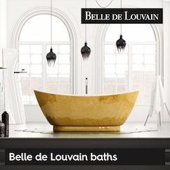 Belle de Louvain baths