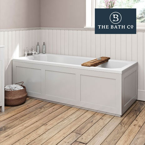 The Bath Co Bath Panels