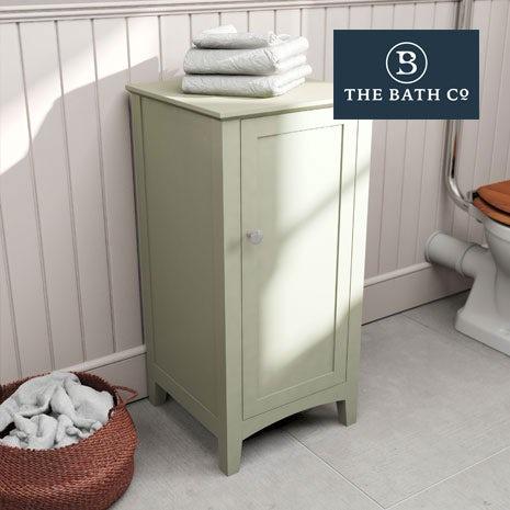 The Bath Co Storage