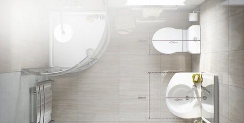 Bathroom planning advice