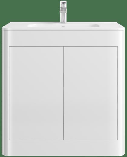 Mode Bathrooms Purity unit