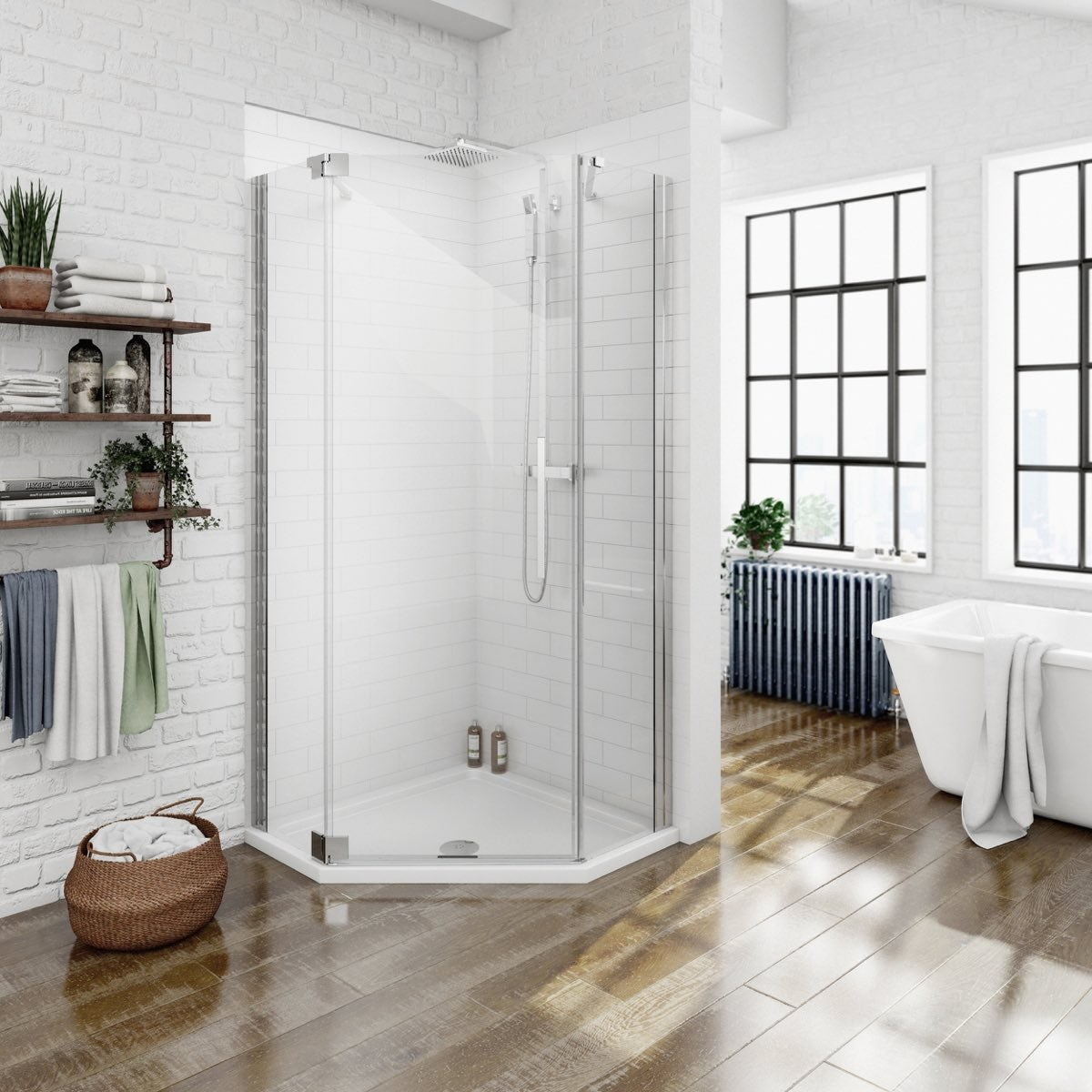 Ctm Glass Shower Doors.36\