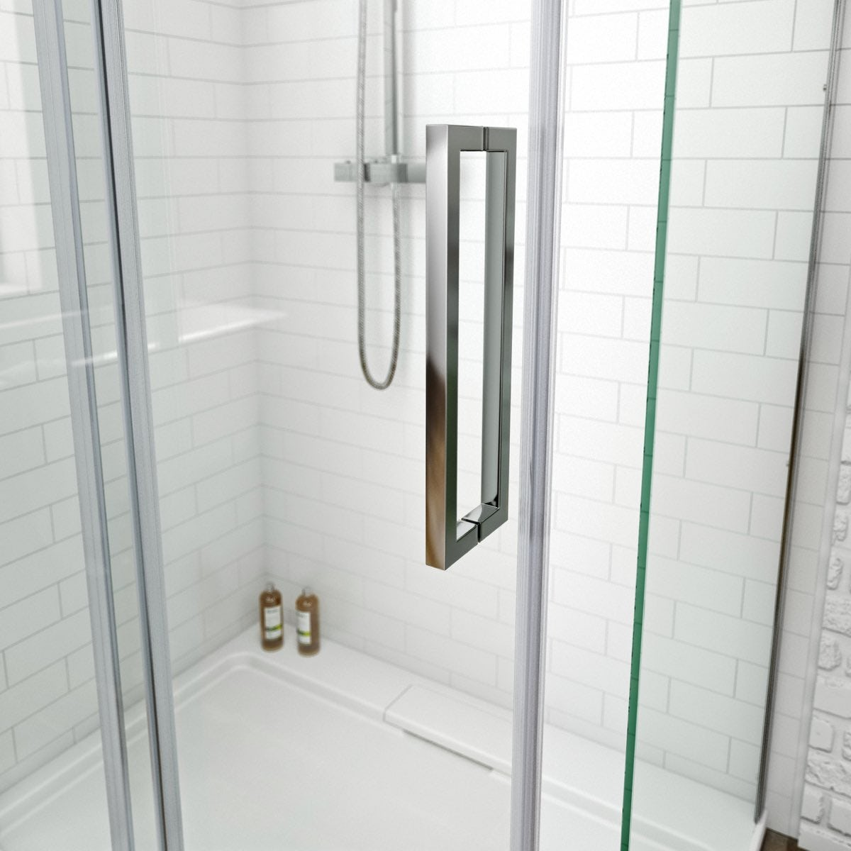 8mm frameless sliding shower enclosure 1200 x 800 for 1200 shower door 8mm glass