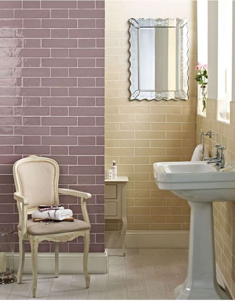 Laura Ashley Artisan wall tiles