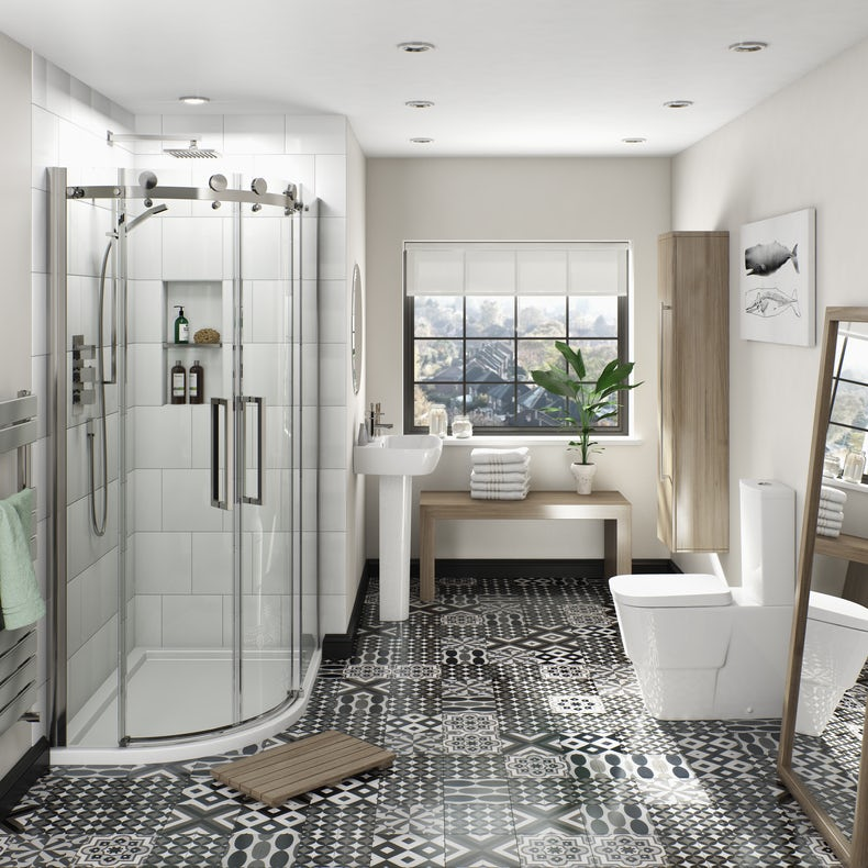 Designer bathroom suites: 5 of the best | VictoriaPlum.com