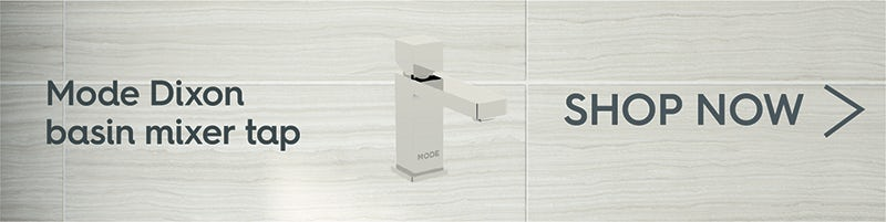 Mode Dixon basin mixer tap