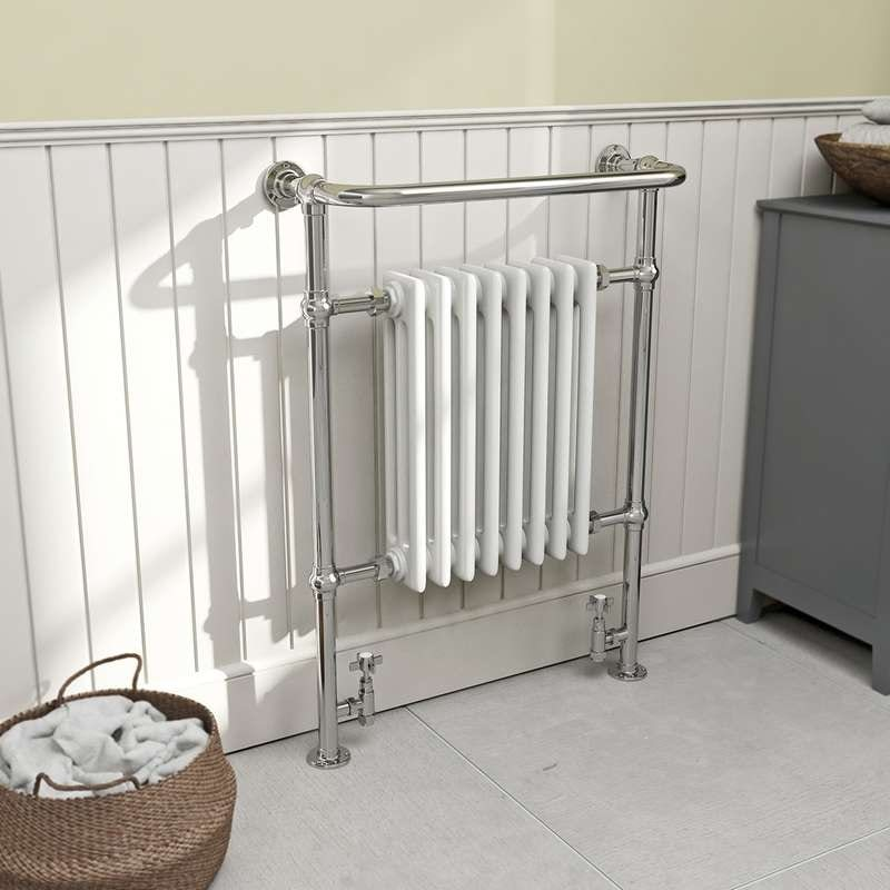 Dulwich traditional radiator