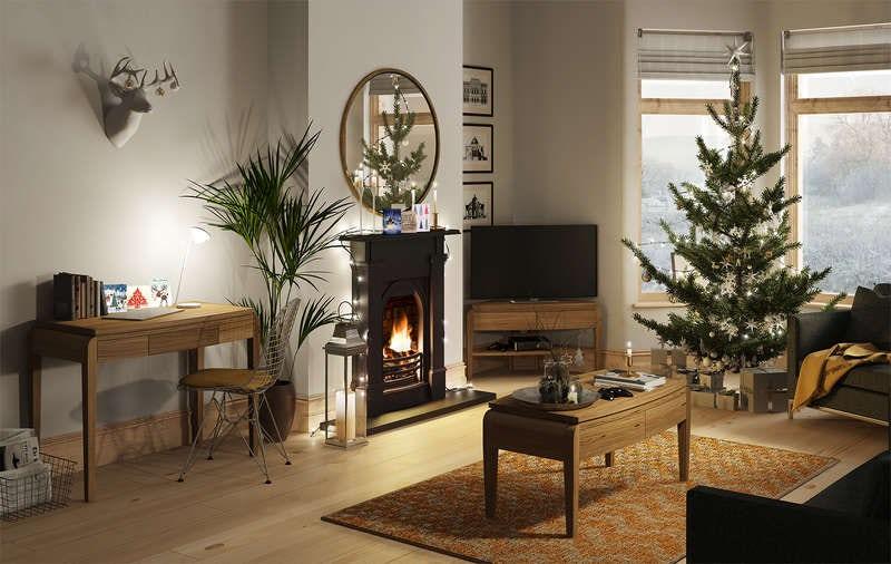 Samuel living room furniture range