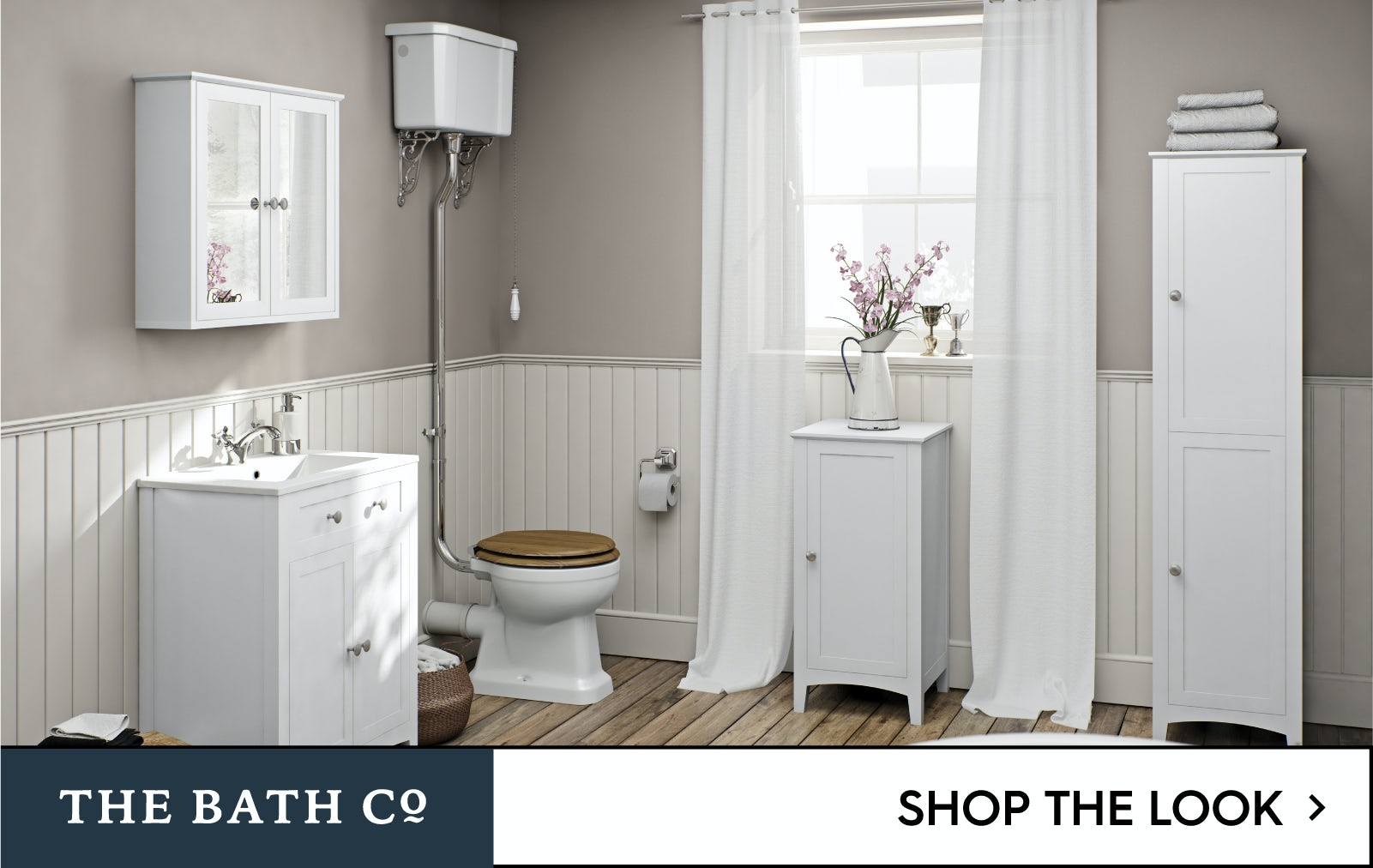The Bath Co. - shop the look
