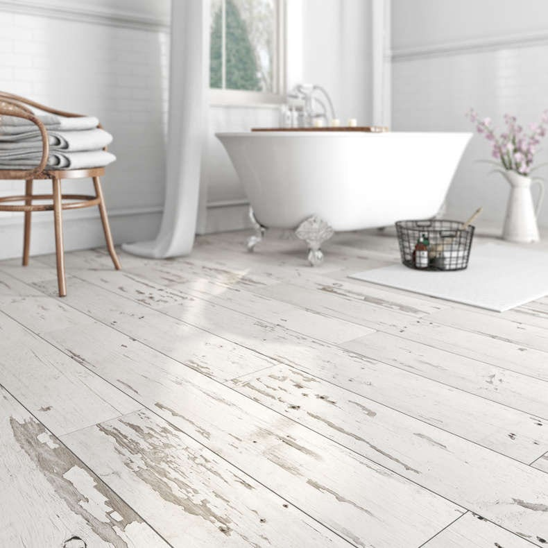 Bathroom Flooring Advice Victoriaplumcom