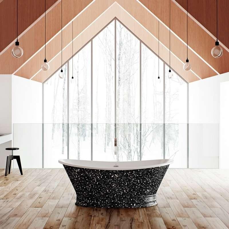 Belle de Louvain Balthus bath