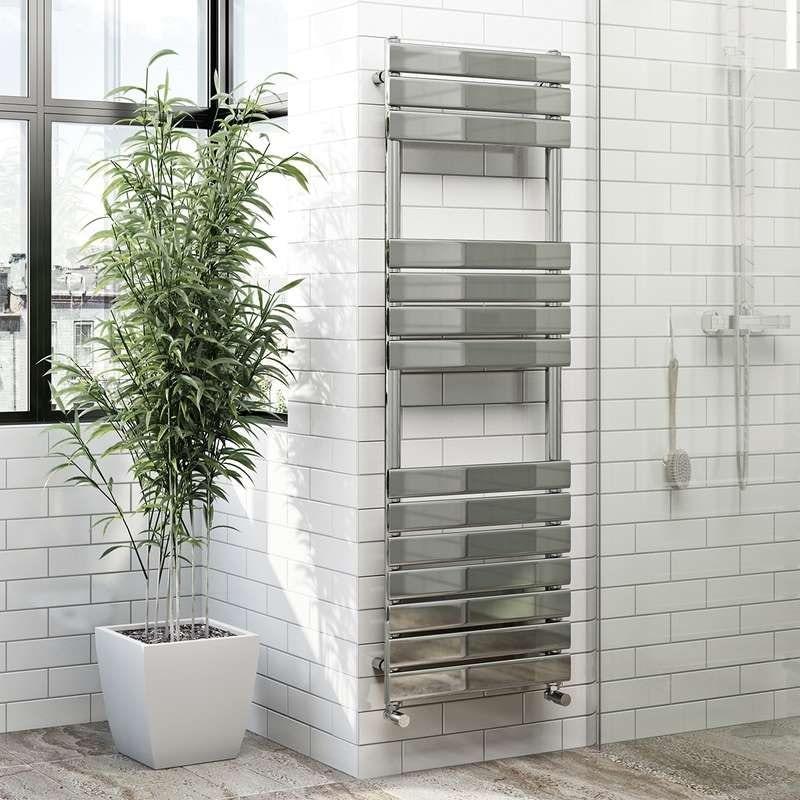 Signelle towel heater