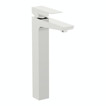 Mode Carter high rise basin mixer tap